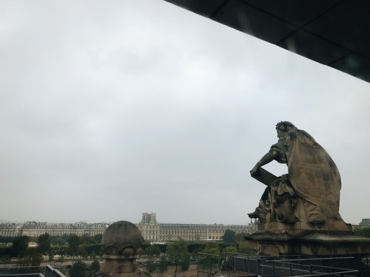 Paris – Day 4 & 5