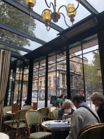 Brasserie Les Deux Palais